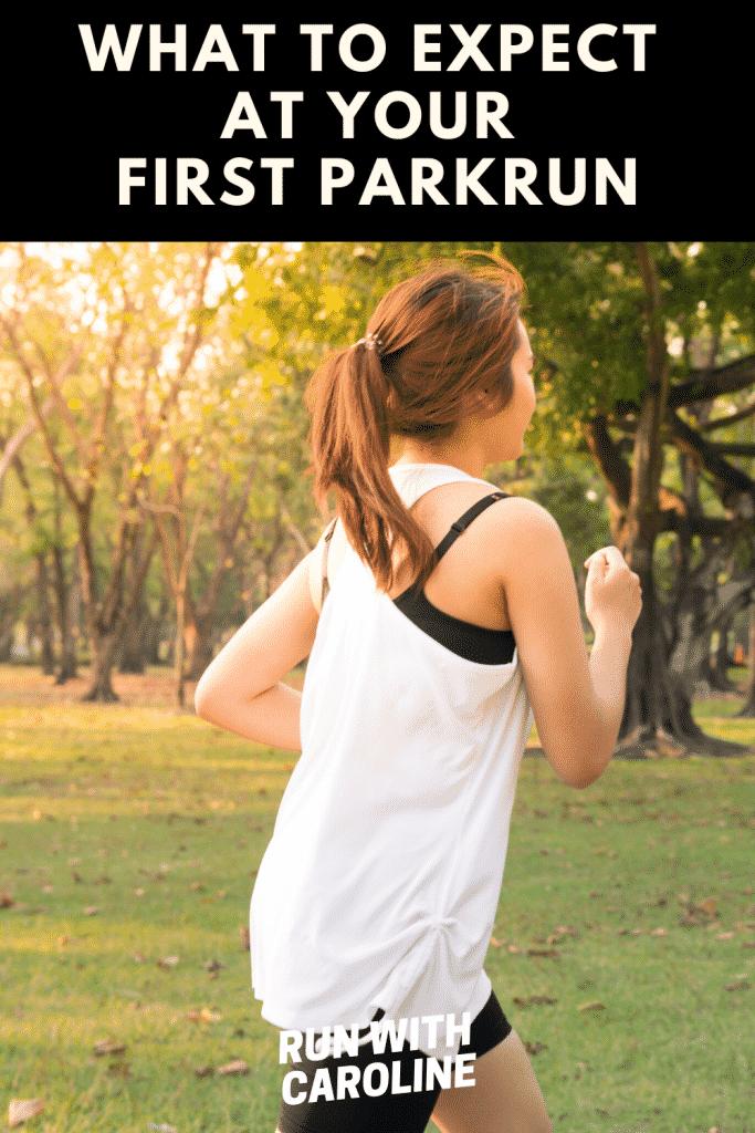 first parkrun