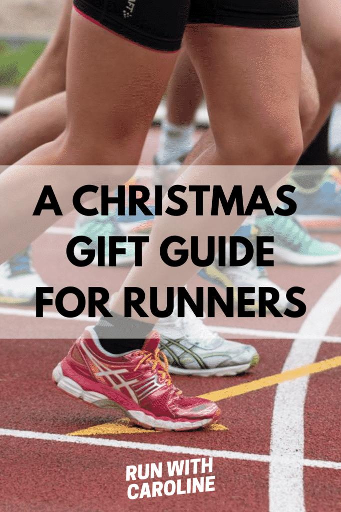 christmas gift guide for runners