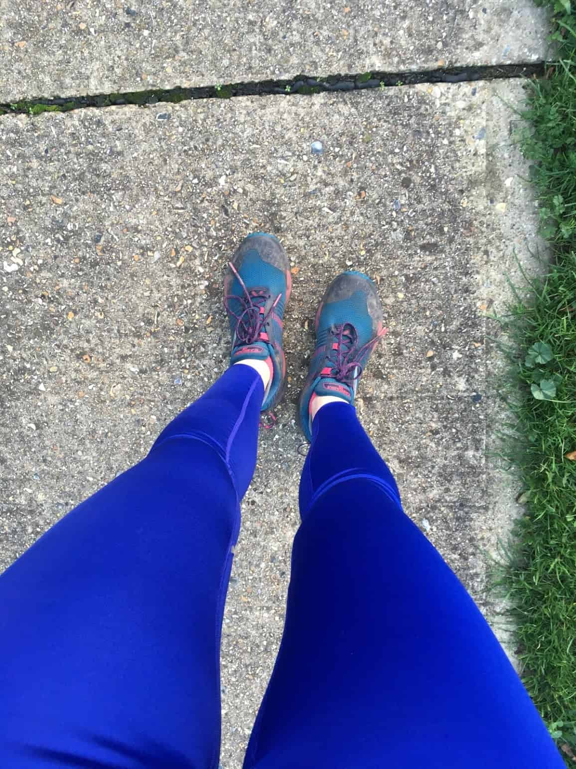 Read more about the article What are compression tights and why you should be wearing them