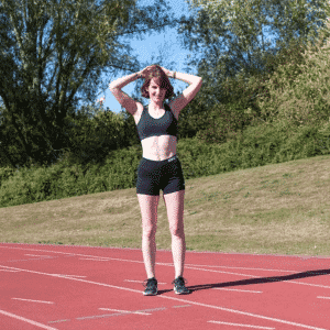 Read more about the article How to warm up properly before a 5k run