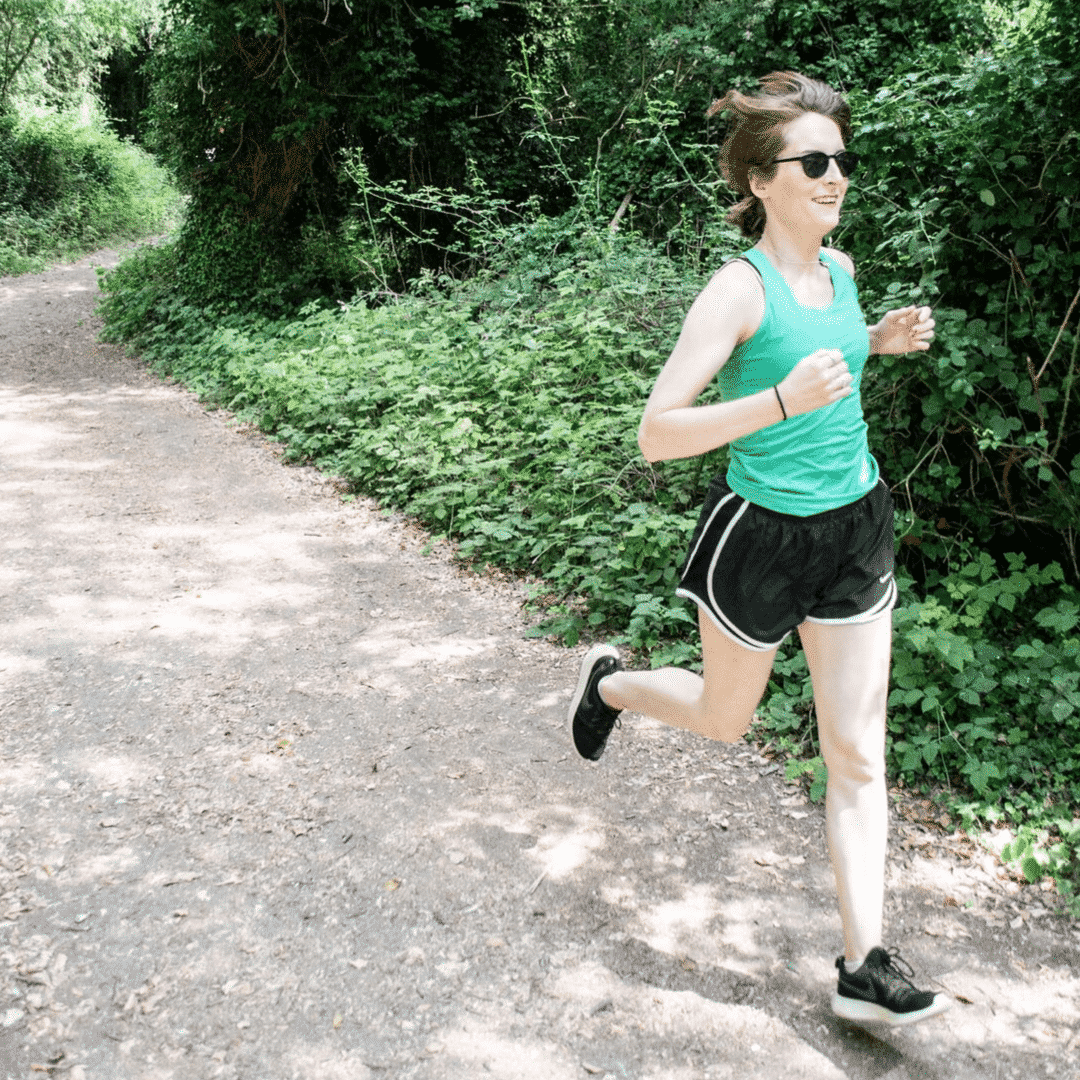 10 amazing reasons to go for a run