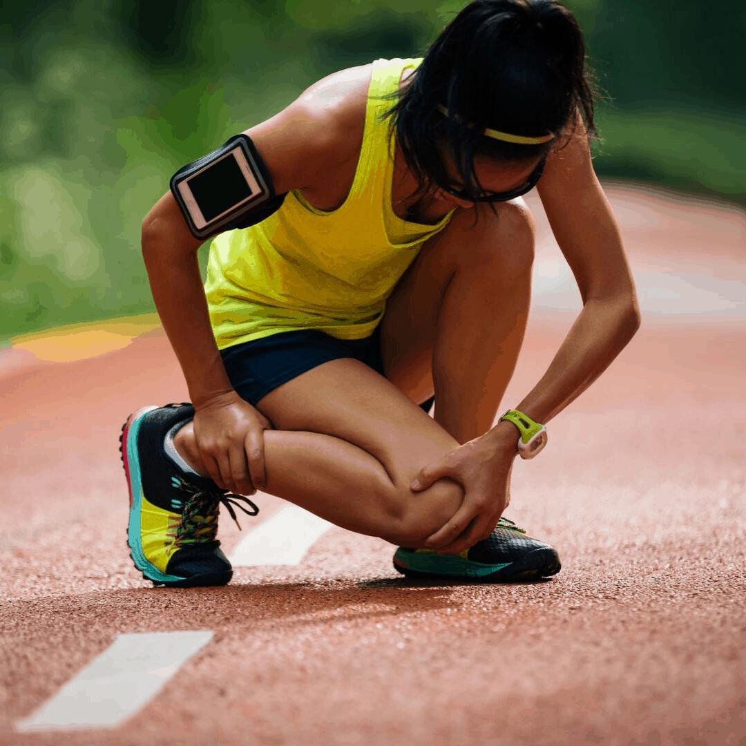 6 strength exercises to help prevent runner's knee