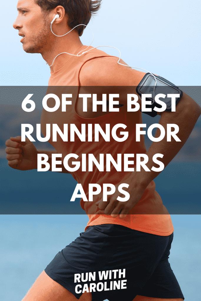 running for beginners apps