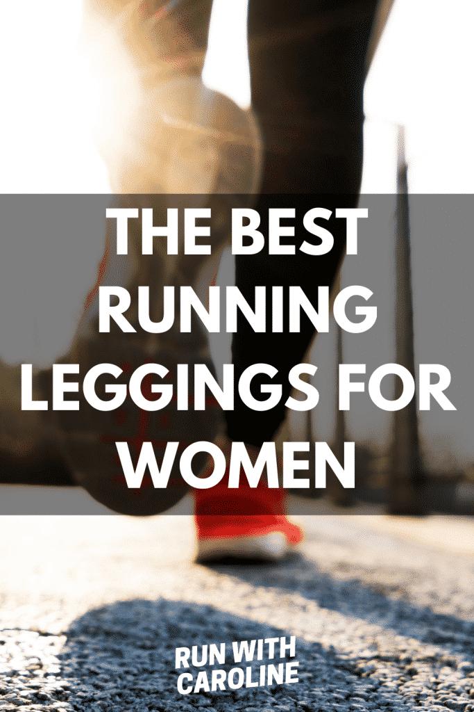 best running leggings for women