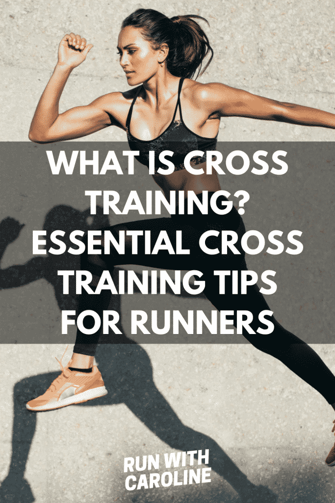 cross training tips for runners