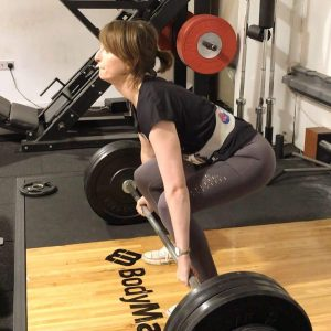 Read more about the article Weightlifting for runners: 5 reasons to take up weightlifting as a runner