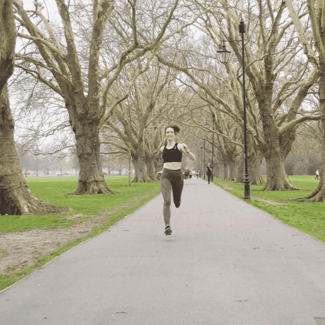 How to start running again after a long break