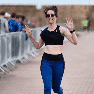 How to believe in yourself: Running and self confidence