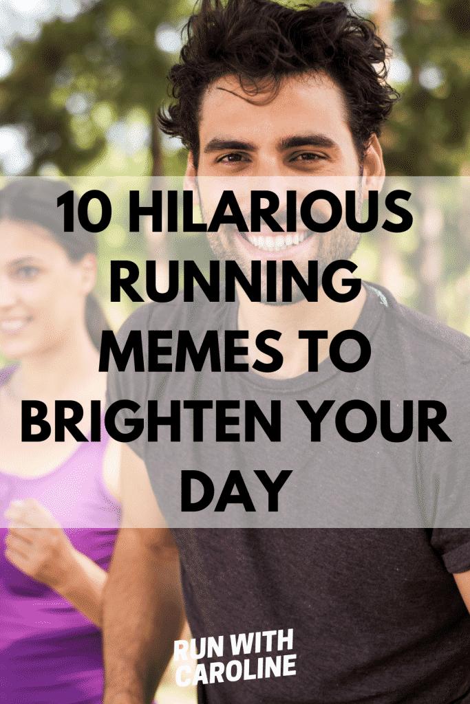 funny running memes