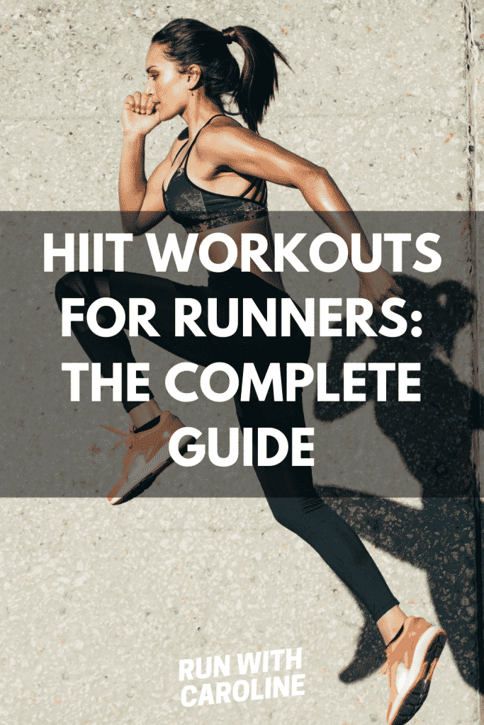 hiit workouts for runners