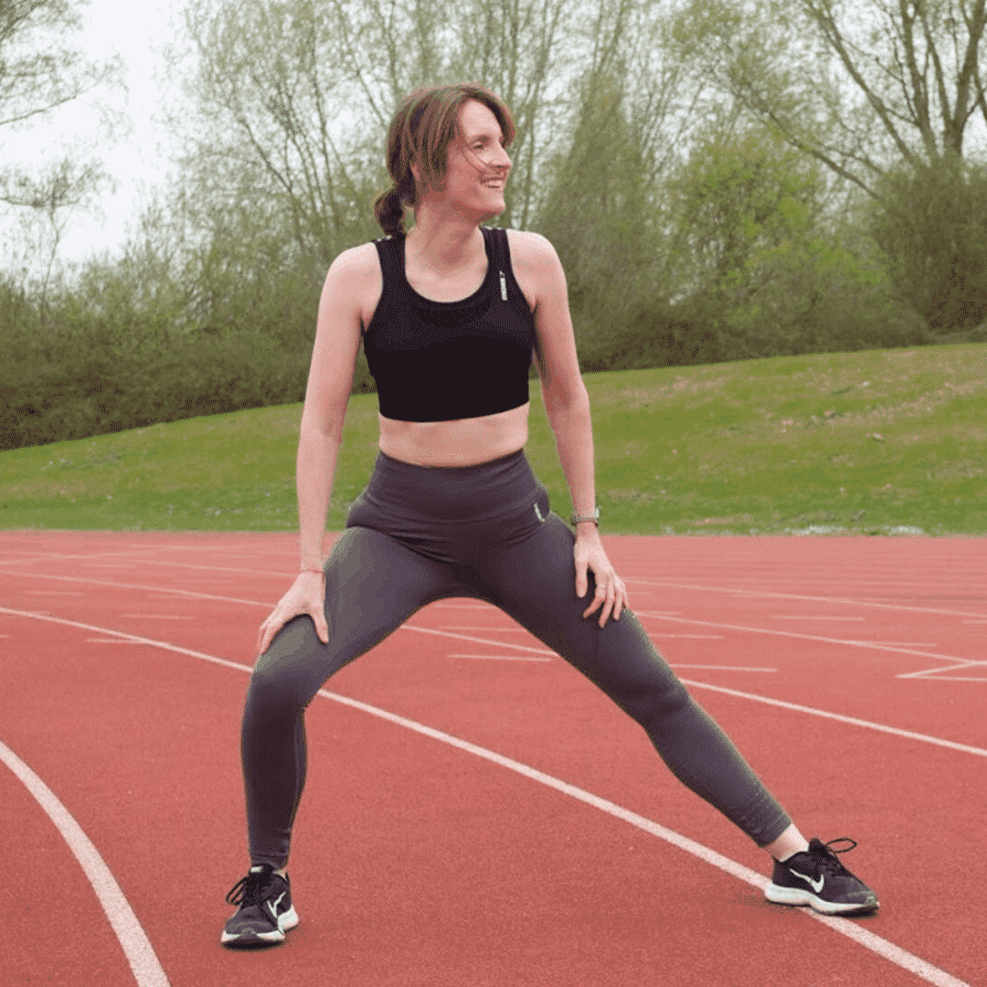 Read more about the article The best cool down stretches to do after a run