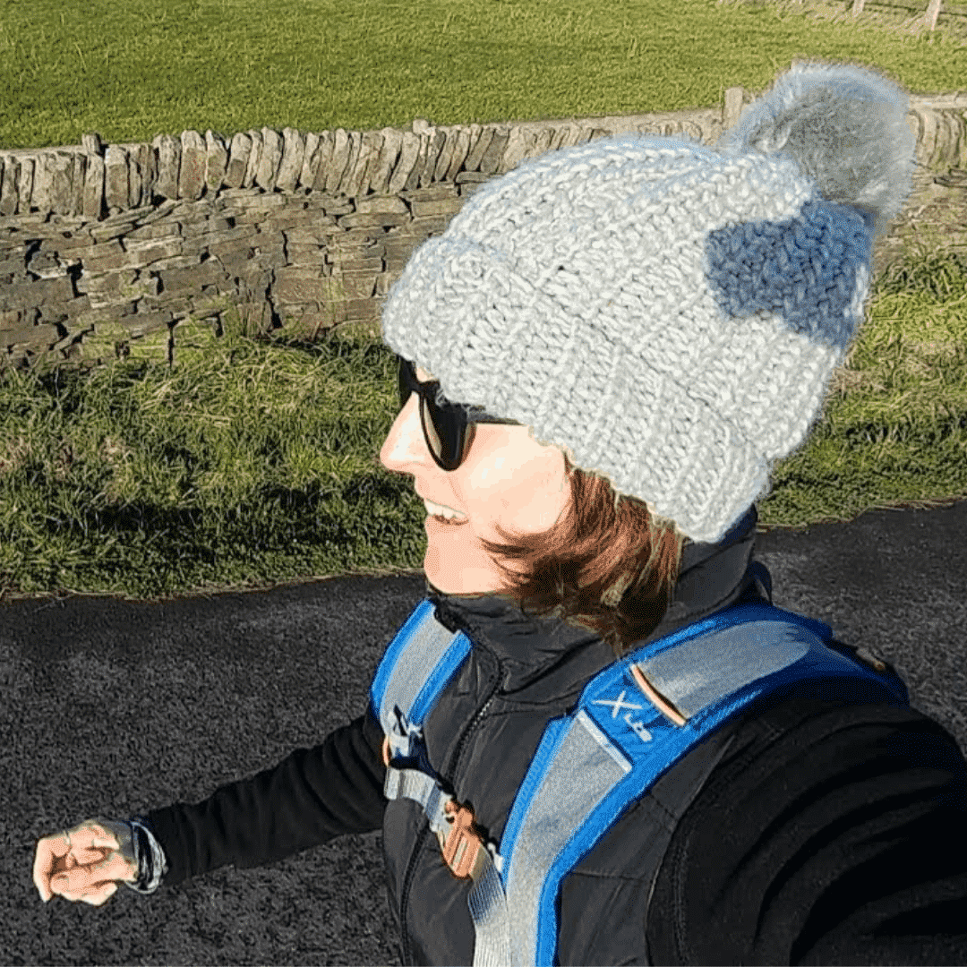 Running in the cold: How to dress for winter running