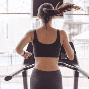 Running on a treadmill: How to run on a treadmill without falling