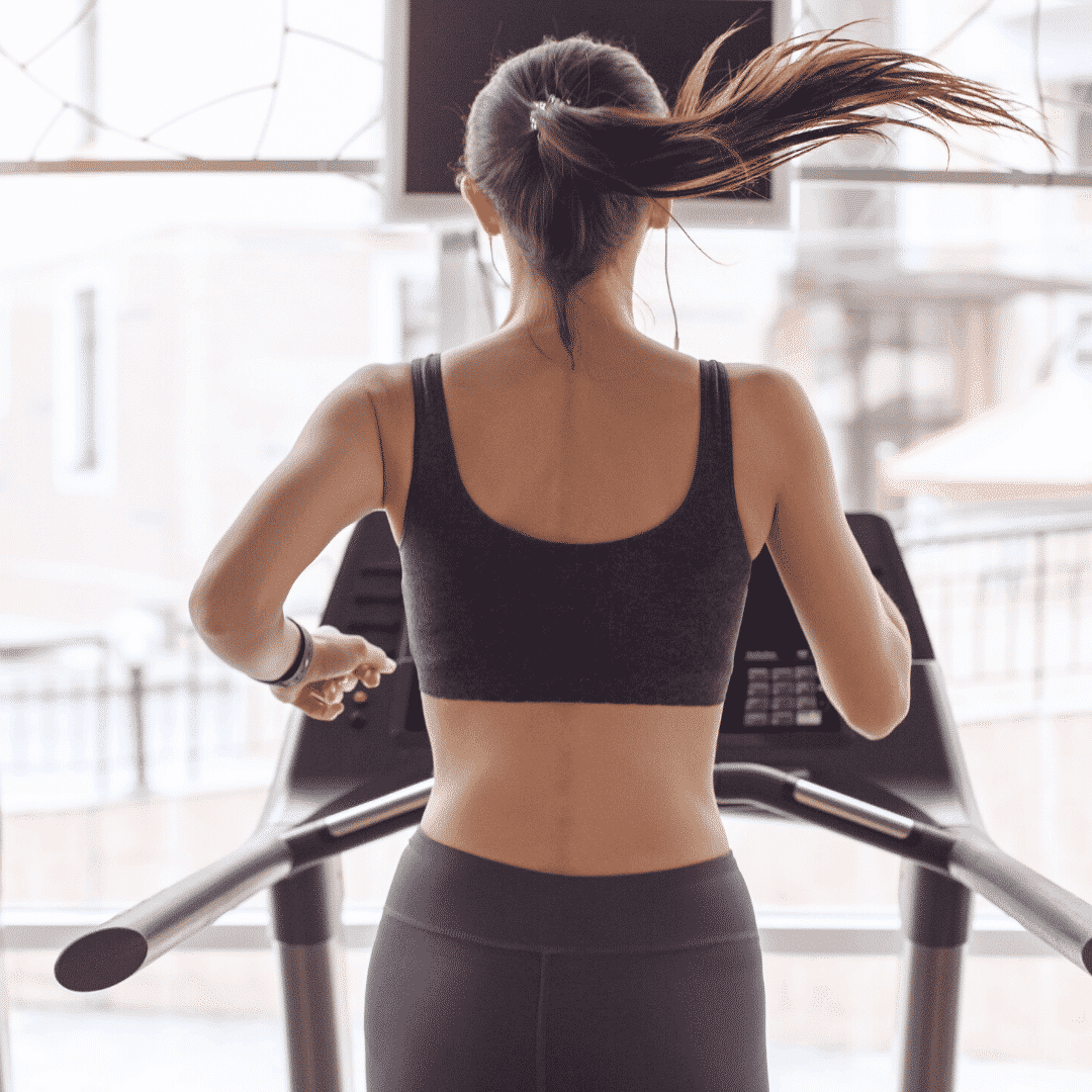 The best treadmill workouts for runners