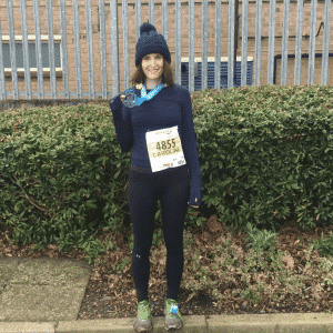 Read more about the article First half marathon tips: 10 things I wish I'd known before running my first half marathon