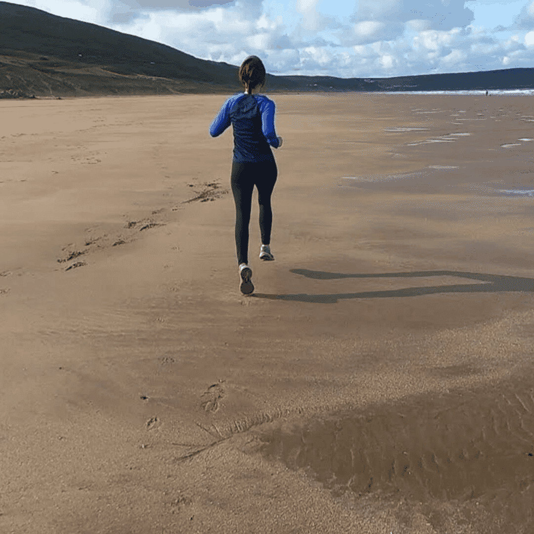 Motivation to go running: 5 reasons to love running in January