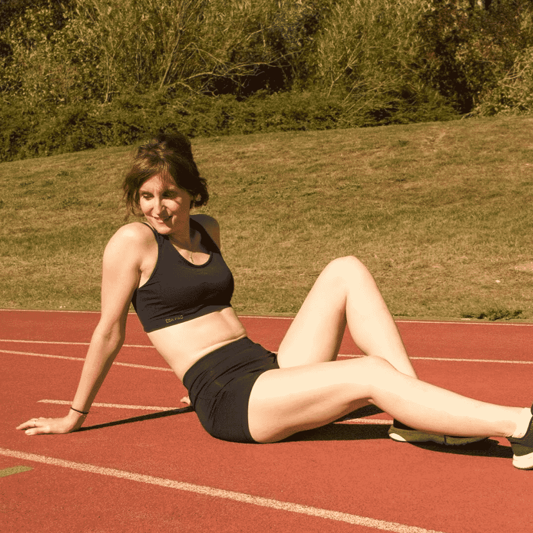 7 of the best glute strength exercises for runners