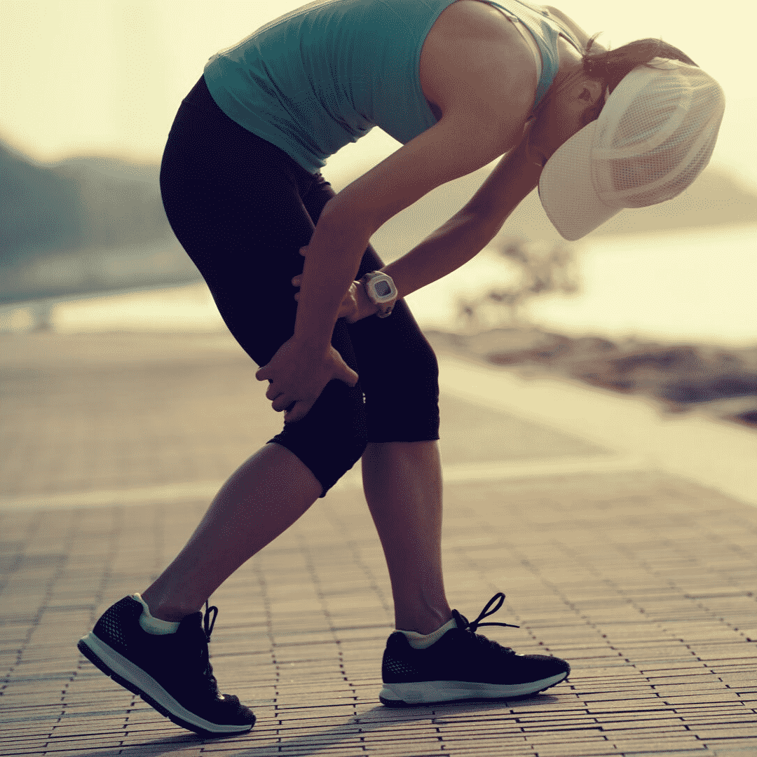 5 important things to do once you have a running injury