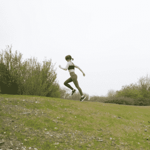 Read more about the article 3 hill running workouts that increase speed and power