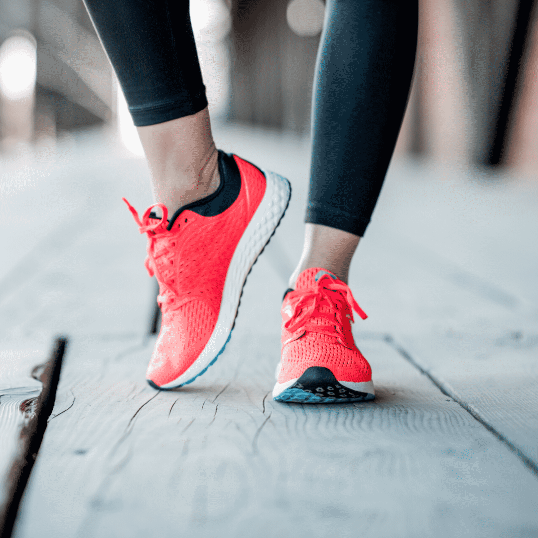 How to choose the best running shoes for beginners