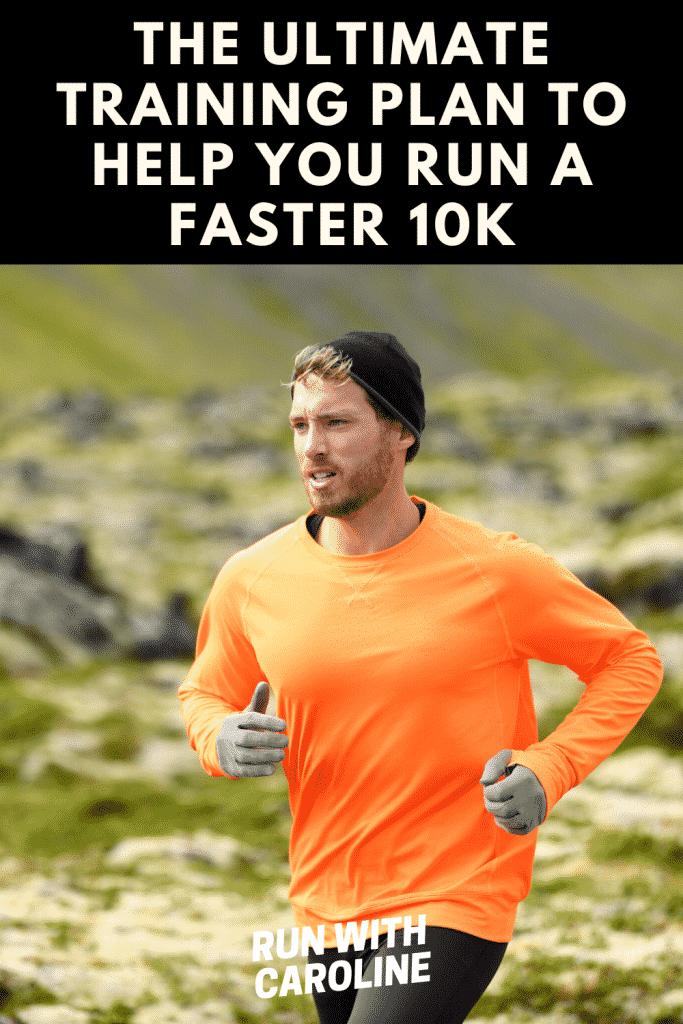 intermediate 10k training plan