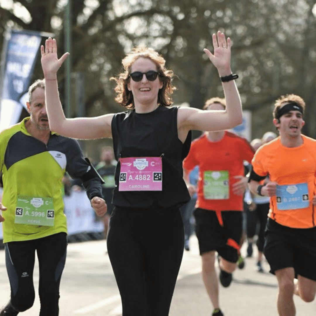 Read more about the article 5k to 10k: 5 of the best 5k to 10k running apps