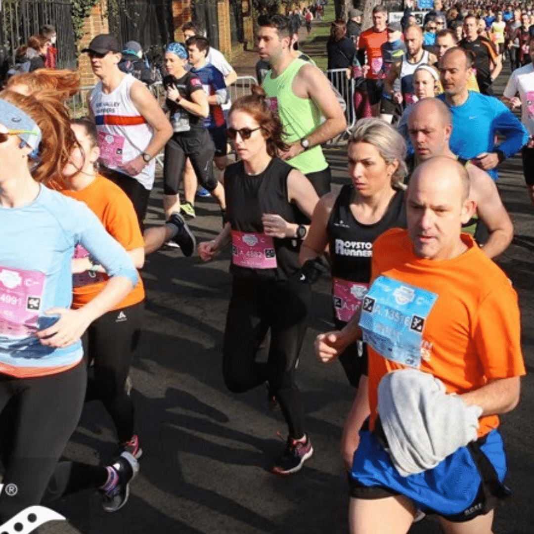 How to train for a 5k: The best 5k running tips