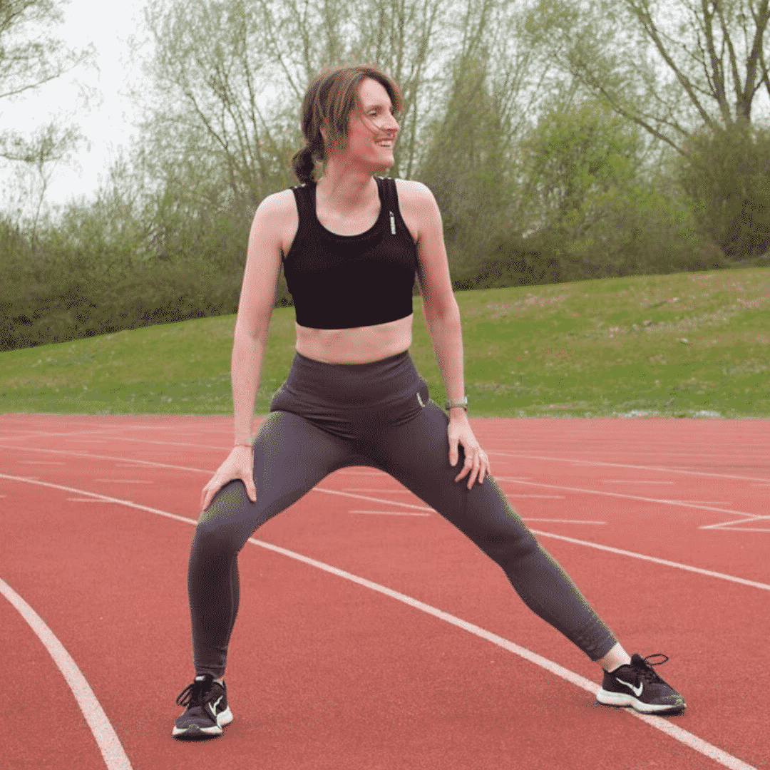 Morning stretches for runners: 6 simple moves every runner should do