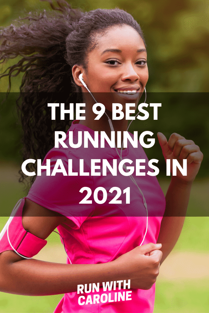 the best running challenges