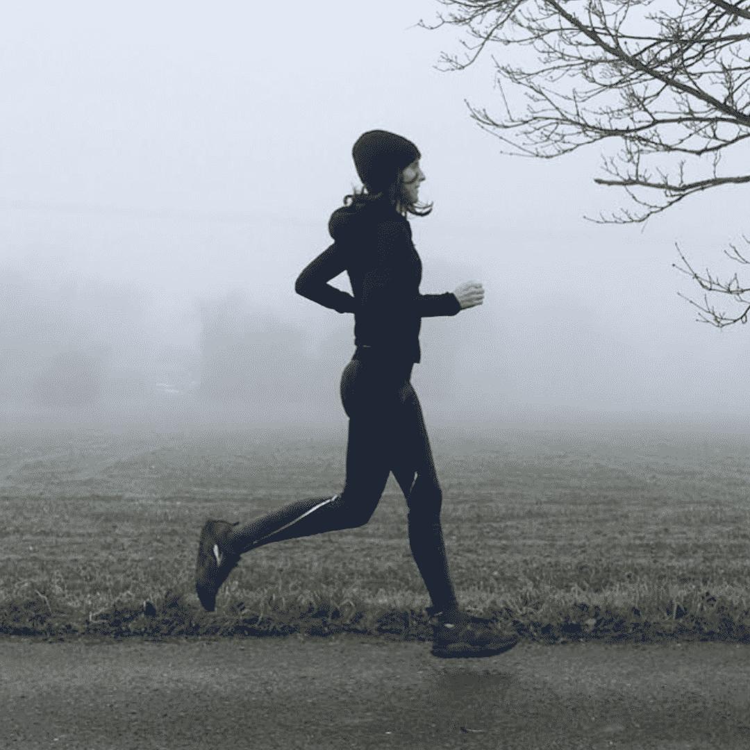 4 ways to improve running cadence