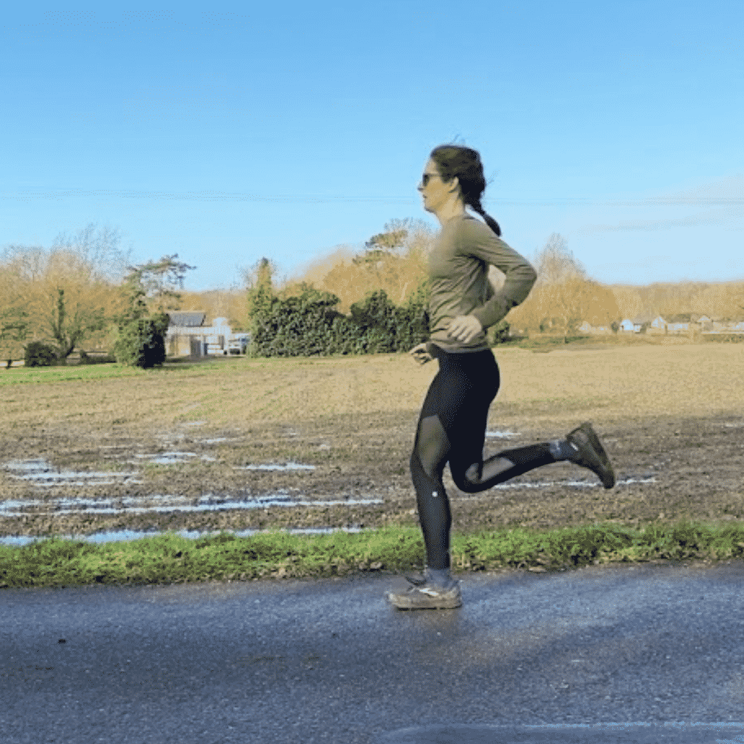 Running by feel: 5 life-changing benefits of running without a watch