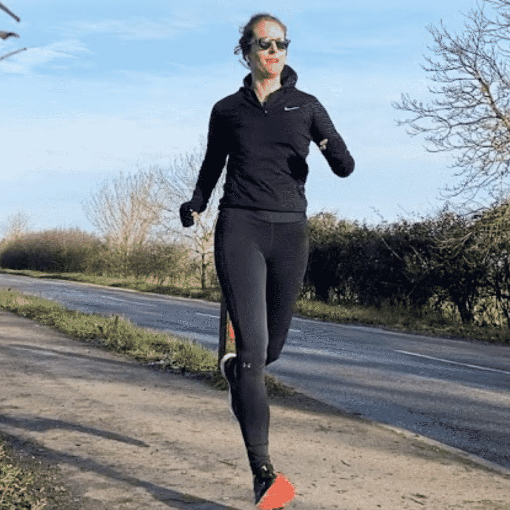 4 tips on how to slow yourself down when running