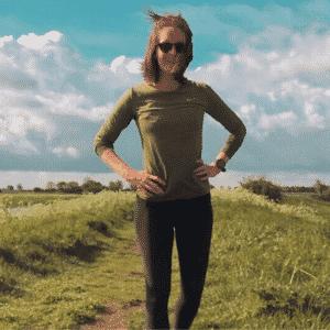 Run happy: 6 mental health benefits of running