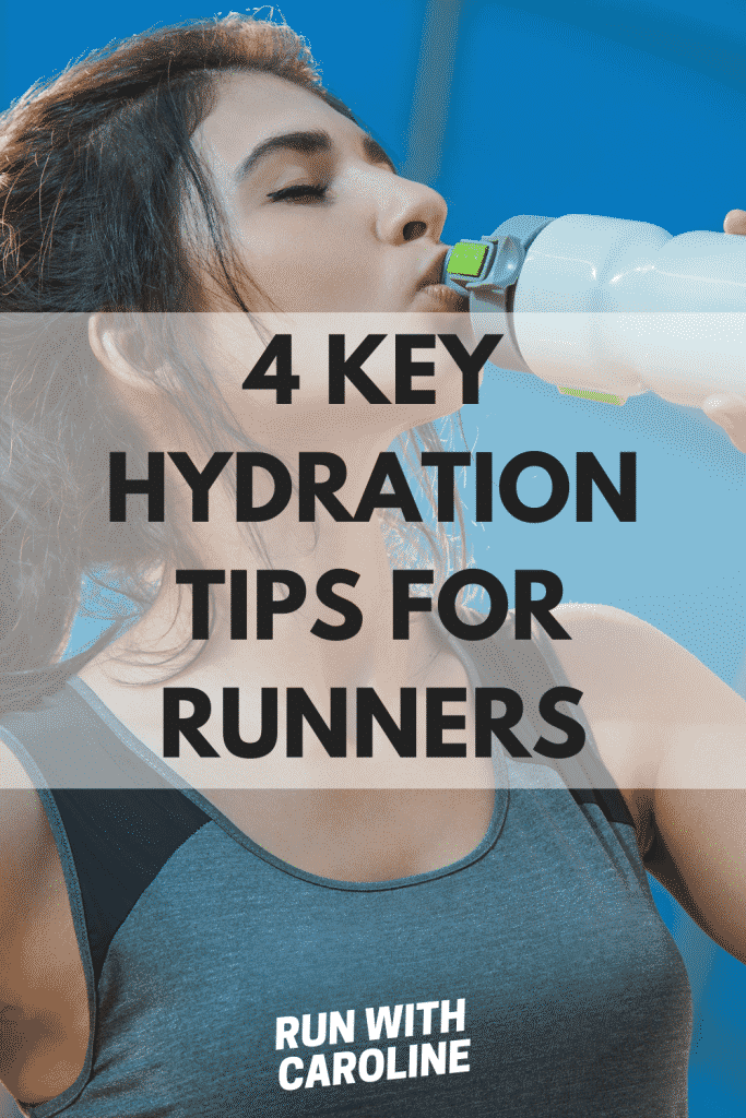 hydration tips for runners